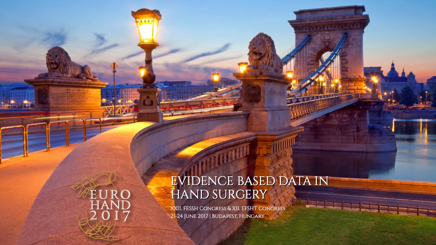 Резултат слика за FESSH 2017 eurohand